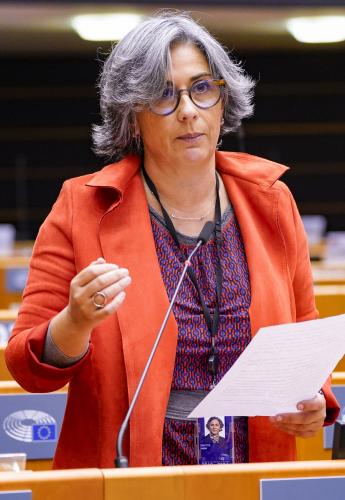 União Europeia deve dar sinais claros à Arábia Saudita