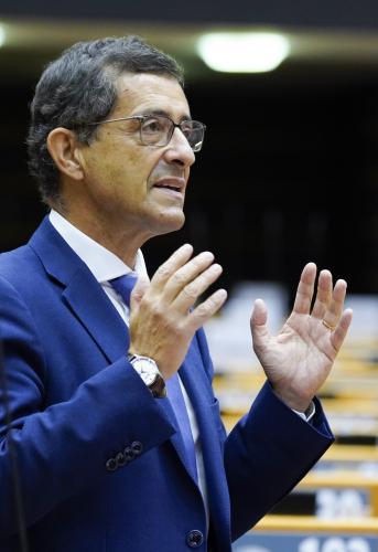 Conselho Europeu determinante para a UE