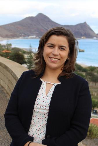 Sara Cerdas discute prioridades para o novo relat�rio sobre a estrat�gia das RUP