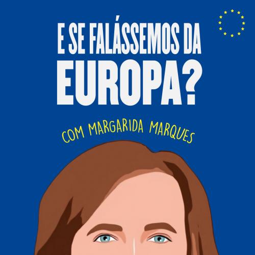 Portugueses pela Europa, com Lídia Martins