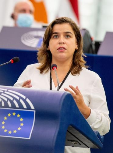Sara Cerdas apela à Comissão rubrica específica no orçamento da UE para o Turismo